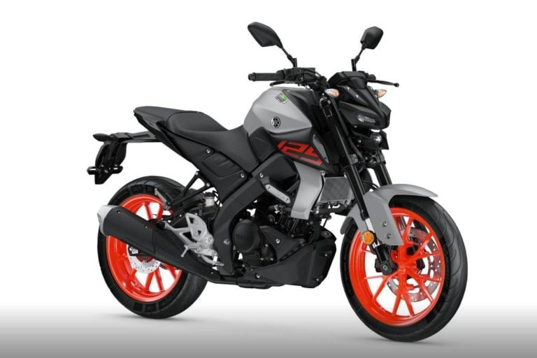 Yamaha MT-125 Unveiled Globally; Should We Expect It In India?