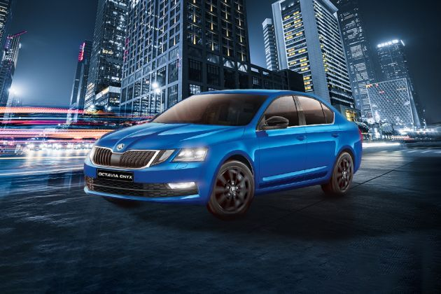 Skoda Octavia Onyx Edition – What's Changed?