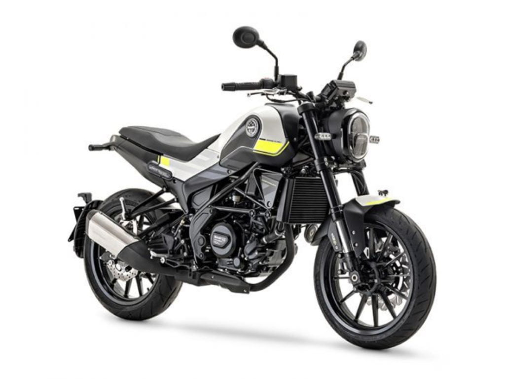 The Benelli Leoncino is seeing a waiting period of three-five weeks across several cities