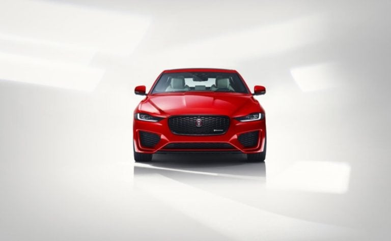 Jaguar Will Launch the 2020 XE Facelift in India on December 5!