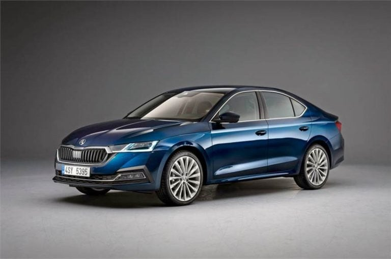 2020 Skoda Octavia – All You Need To Know About Skoda's Best Seller!