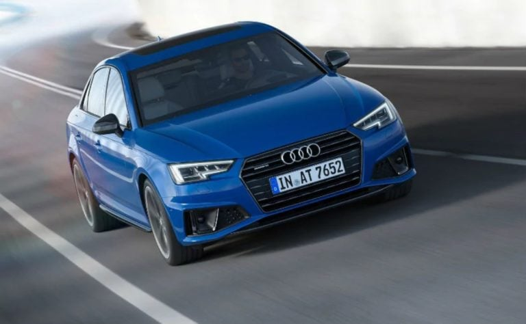 Audi A4 Facelift Launched In India At Rs 41.49 Lakh