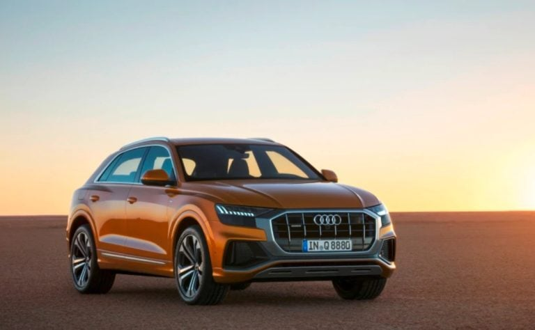 Audi Will Launch the Flagship Q8 SUV in India on January 15, 2020!