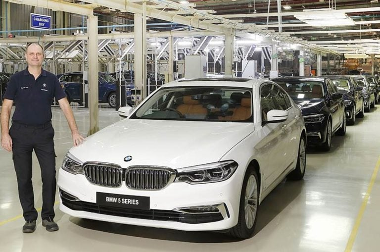 All BMW Petrol Models are now BS-6 Compliant; Prices to Increase by 6%