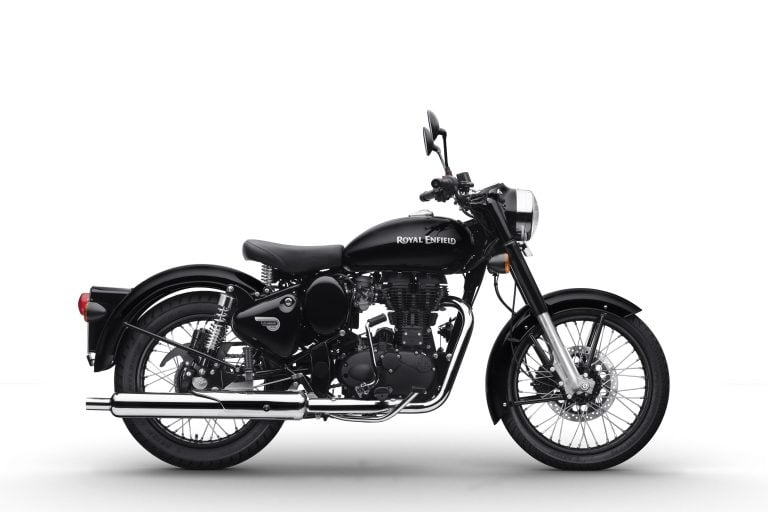 New 2020 Royal Enfield Classic 350 Bookings Now Open!