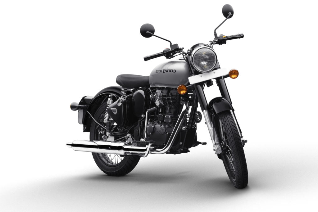 The Royal Enfield Classic 350 is still the king in this segment of retro roadsters.