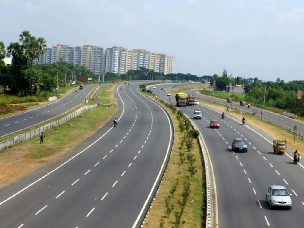 The FASTags are expected to greatly reduce travel time on national highways.