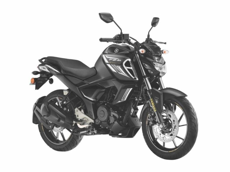 BS-6 Compliant Yamaha FZ-S FI And FZ FI Launched – Details