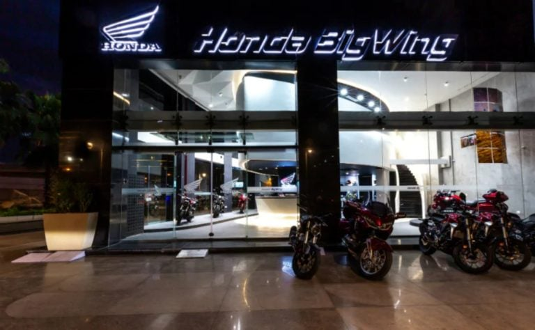 Honda BigWing To Expand Their Premium Motorcyle Range in India!