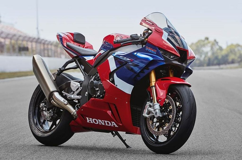 Honda has opened bookings for the 2020 CBR1000RR-R Fireblade in India