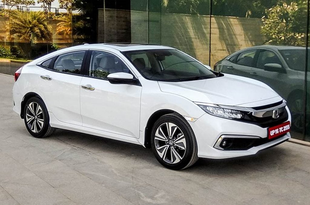 BS6 Honda Civic Diesel will see its launch next week in India.