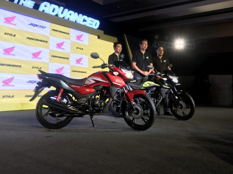 New BS-6 Compliant Honda SP 125 Launhced – Complete Details