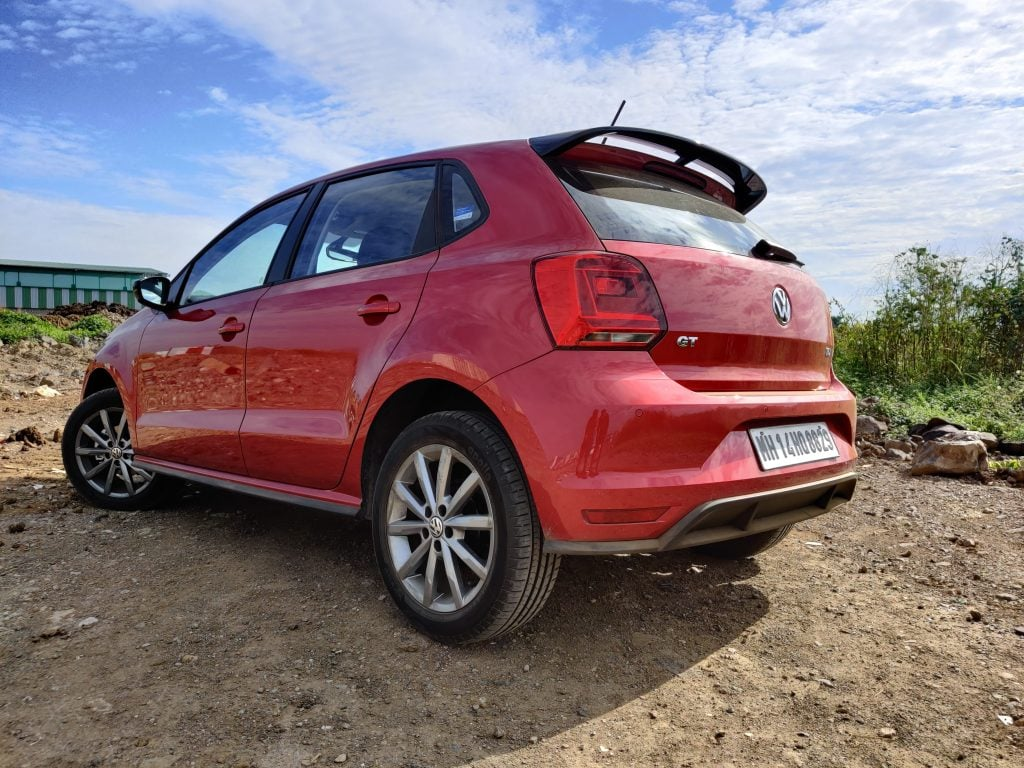 Volkswagen Polo Gt Tdi And Gt Tsi Facelift Review Ageless Fun