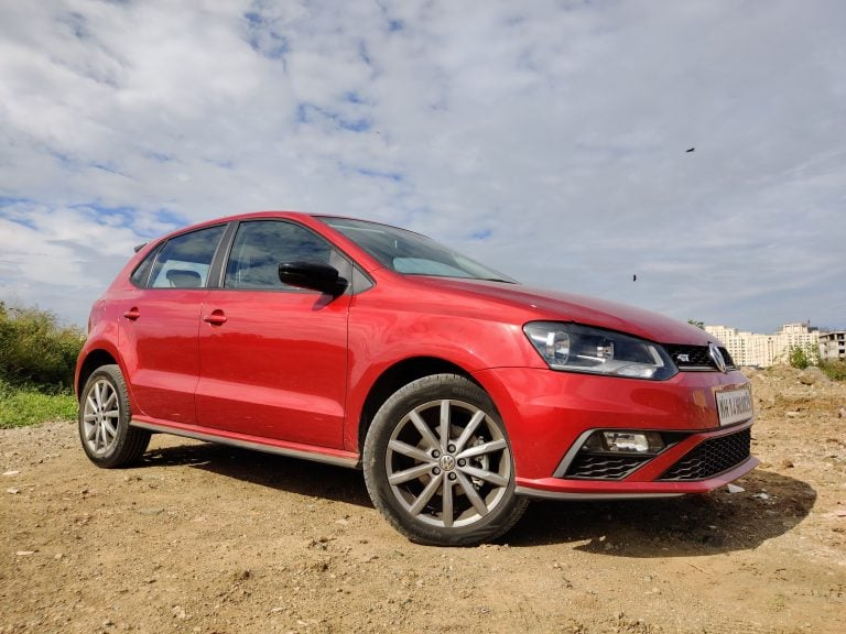 Volkswagen Polo GT TDI And GT TSI Facelift Review – Ageless Fun