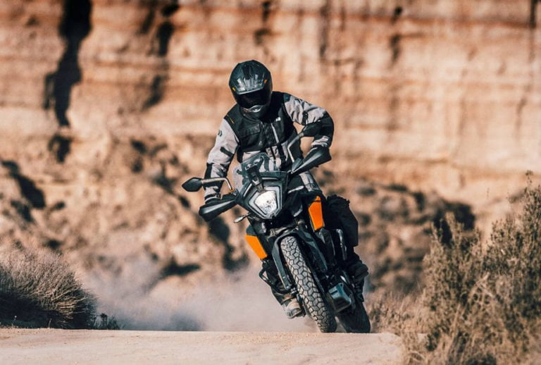 KTM 250 Adventure Unveiled; India Launch Likely In December 2019