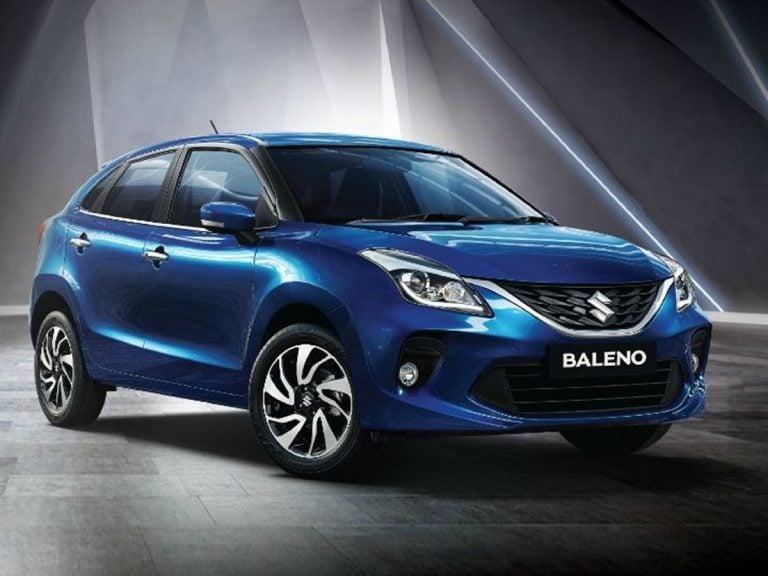 Buy Maruti Baleno With Heavy Discounts Of Up To Rs 35,000 For May 2020