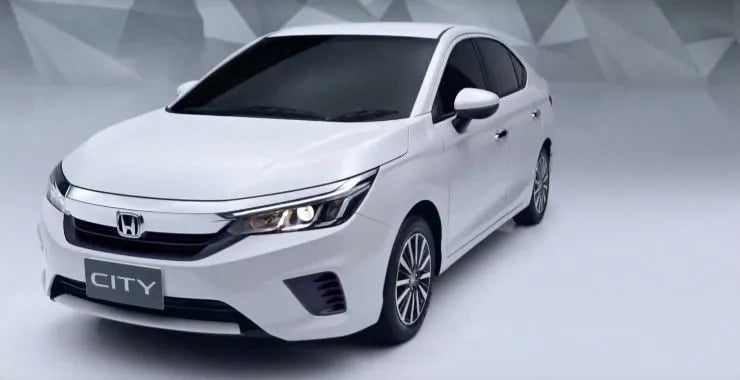 Next-Gen 2020 Honda City to Come with India Specific Updates