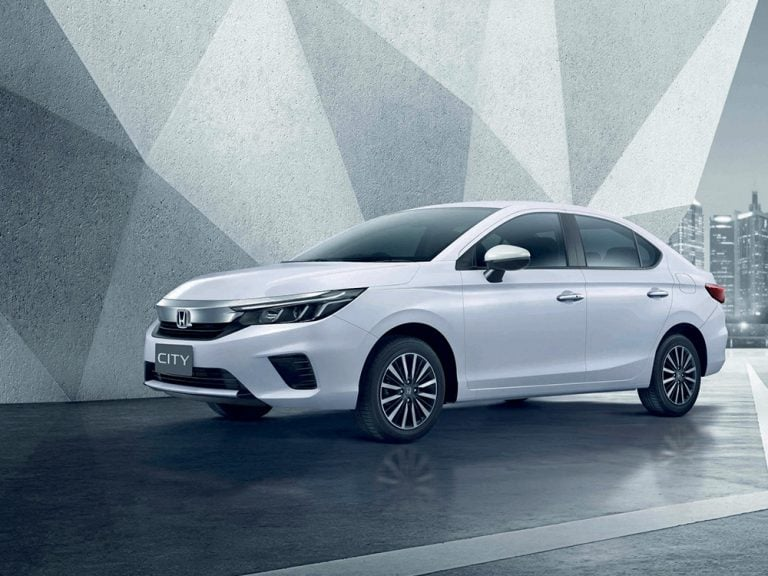 2020 Honda City Changes And Features Explained In Detail