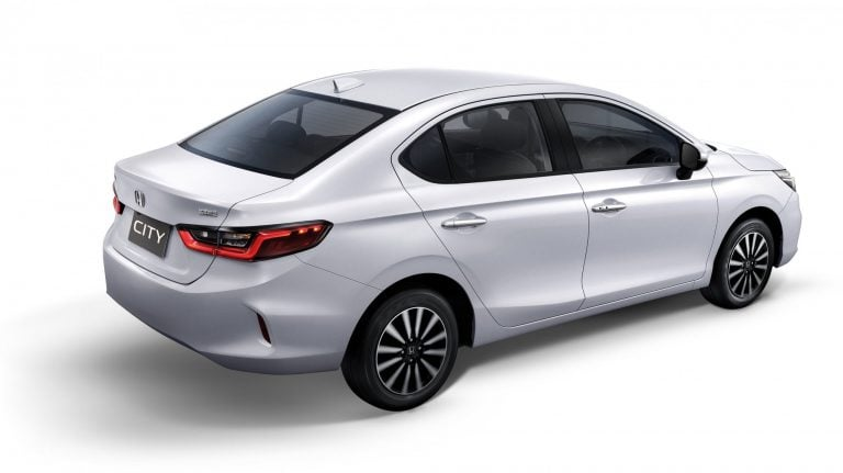 All You Need To Know About The New 2020 Honda City