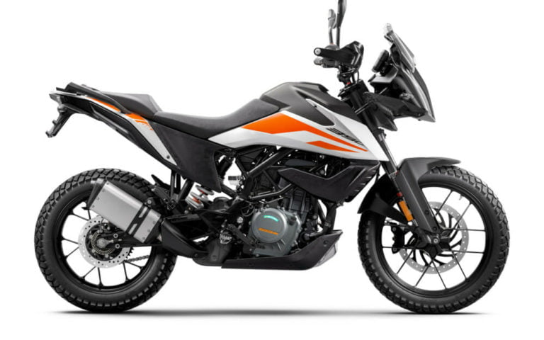 New KTM 390 Adventure Finally Unveiled At The 2019 EICMA