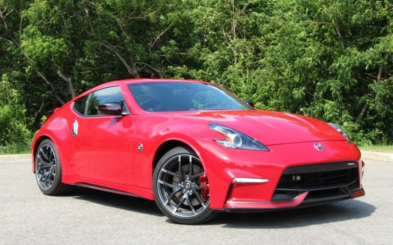 Nissan is Prepping for Successors of the 370Z and the GT-R!