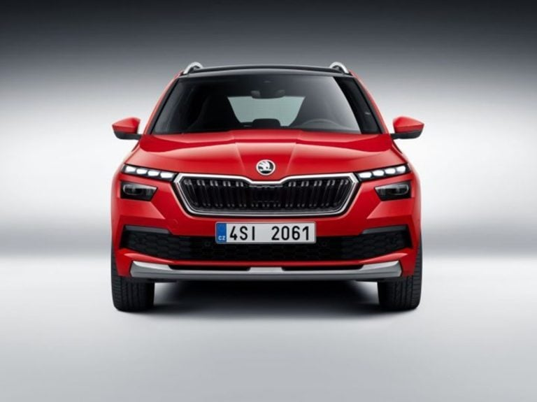 What to Expect from the Skoda Kamiq Coming to India!