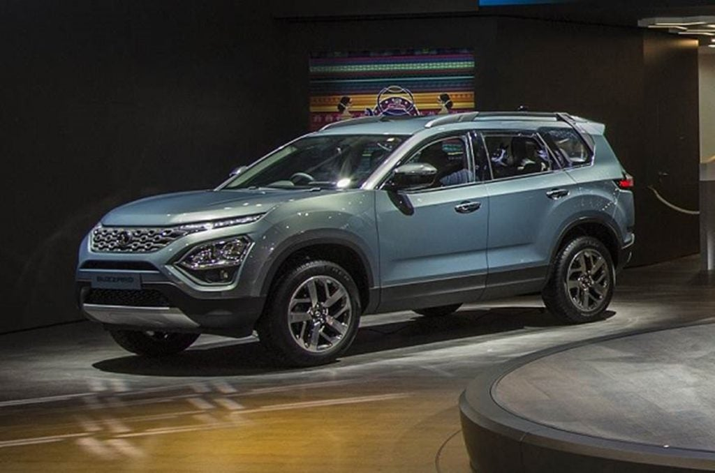 The Tata Gravitas is among another hotly anticipated upcomings cars at 2020 Auto Expo.