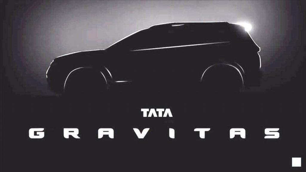 Tata-Gravitas