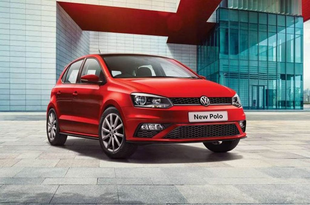Volkswagen Polo and Vento register 19% growth in year-on-year sales for the festive season