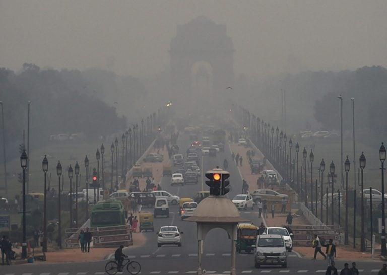 Odd-Even Scheme in Delhi – All You Need To Know!