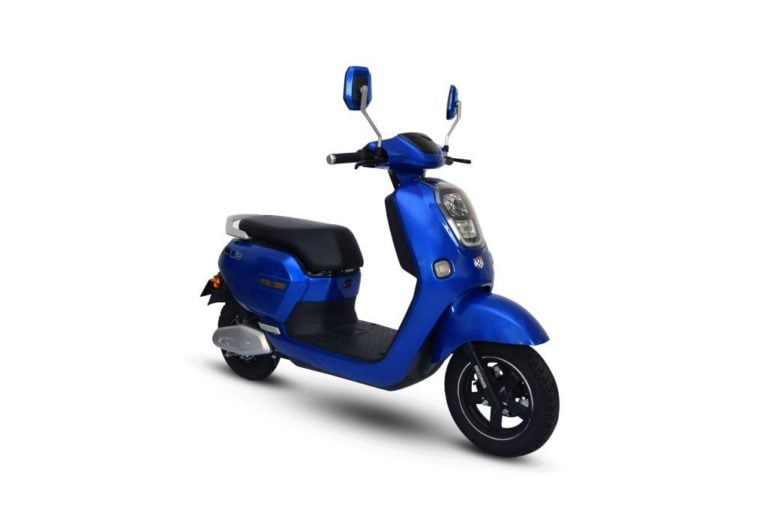 Okinawa Lite Electric Scooter Launched – Prices And Details