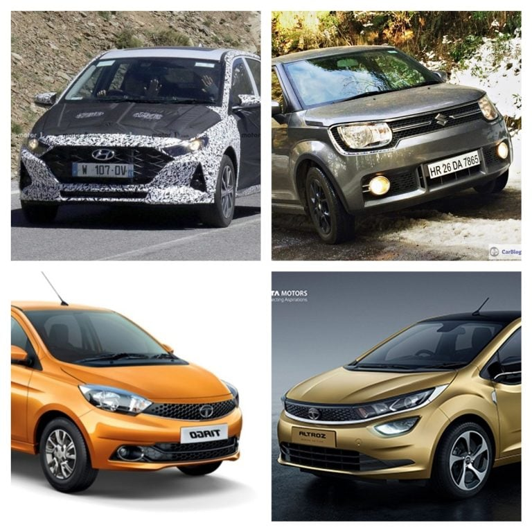 New Hatchbacks Coming in 2020 You Should be Looking Forward To!