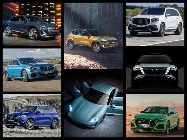 Cars from the LA Motor Show That Could Come to India!
