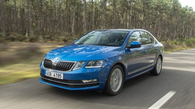 Skoda To Discontinue Current-Gen Octavia Post BS-6 Deadline!