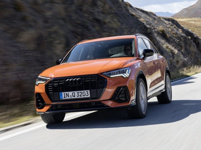 New Audi Q3 India Launch in March 2020! Prices Start Around Rs. 45 lakhs, On-road!