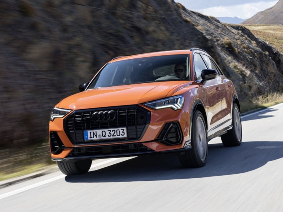 All New Audi Q3 Coing To India In March 2020