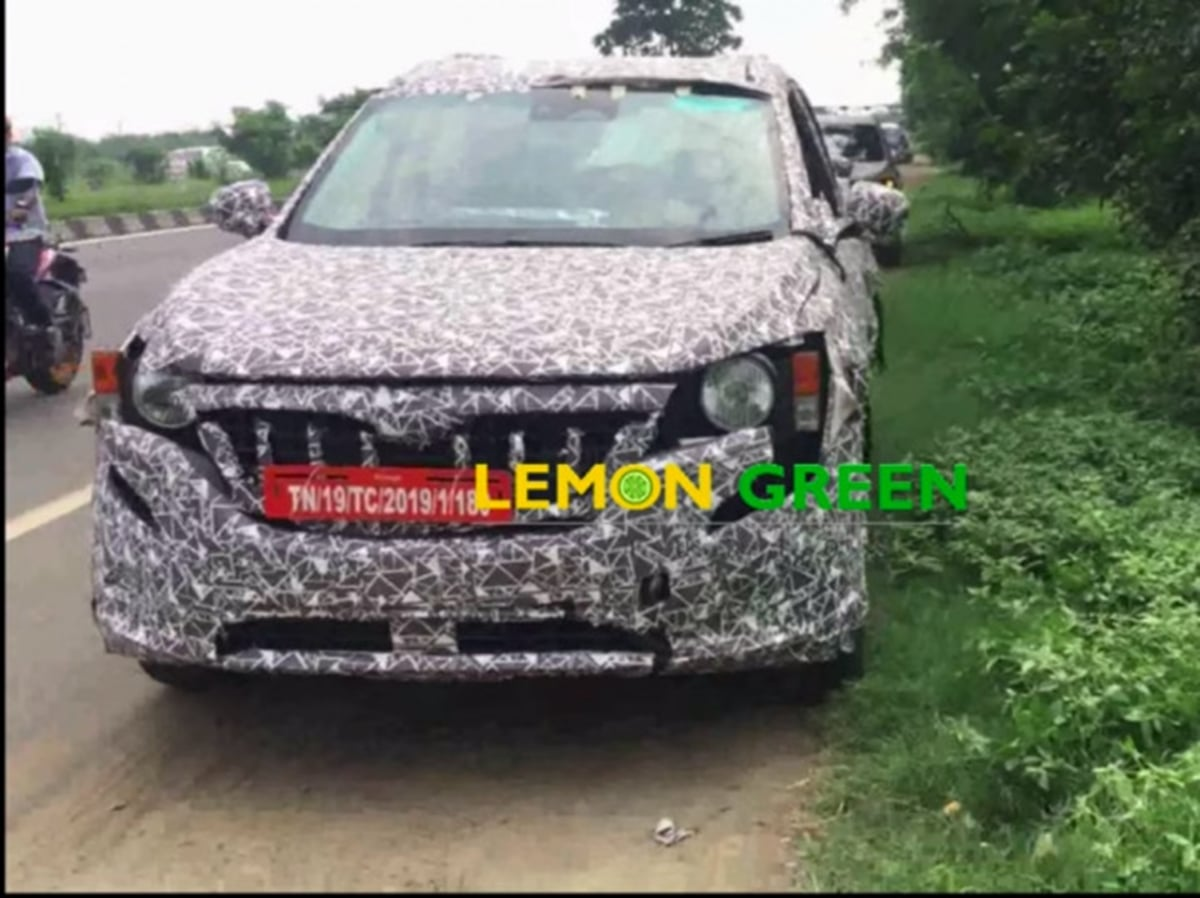 2021 Mahindra XUV 500 Price India, Launch, Features And ...