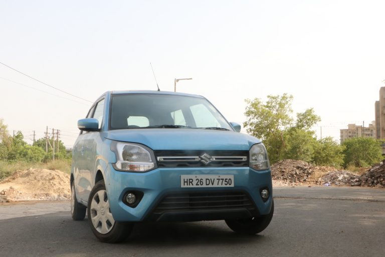 BS6 Maruti WagonR CNG Launched; To Offer 32.5 km/kg Mileage