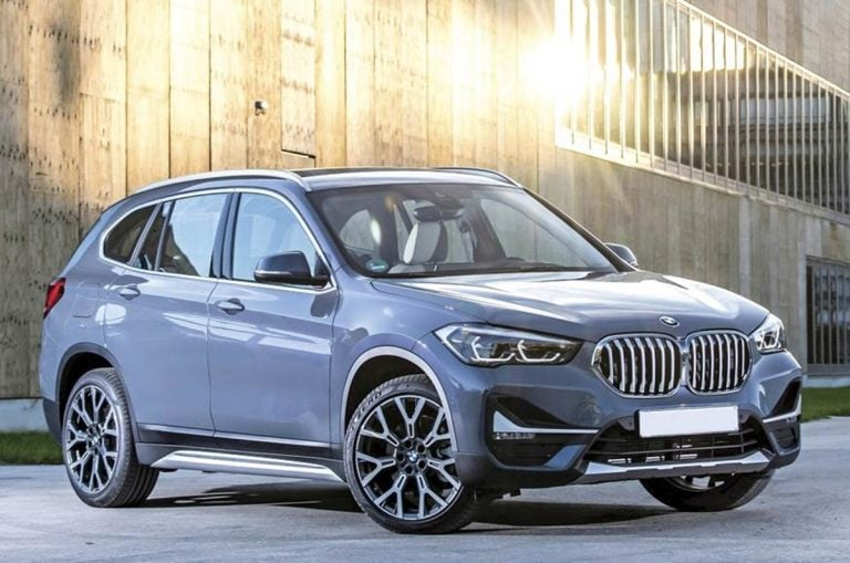 BMW X1 facelift to get a New Entry-Level 1.5 Liter Petrol Engine in India!