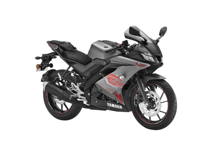 BS-6 Yamaha R15 V3 Launched; Price Starts From Rs 1.45 Lakhs