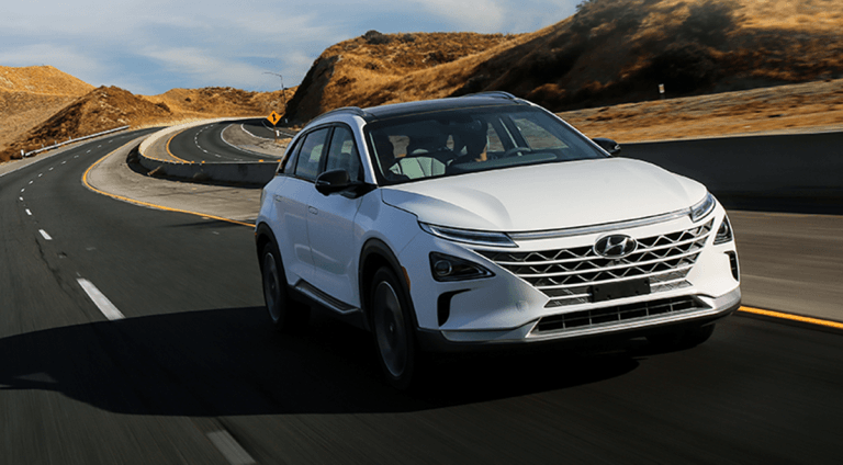 Hyundai Begins Feasibility Study of Fuel Cell Electric Vehicles in India!