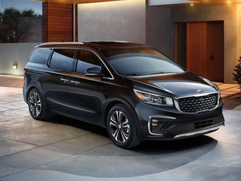 Kia Carnival MPV To Come In Three Seating Options; Price Range Leaked