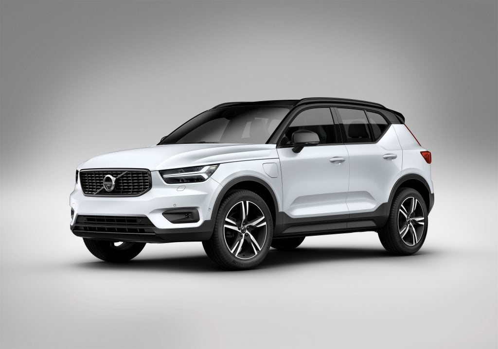 Volvo issues a recall for almost 1900 cars in India for a faulty Autonomous Emergency Braking (AEB) system.