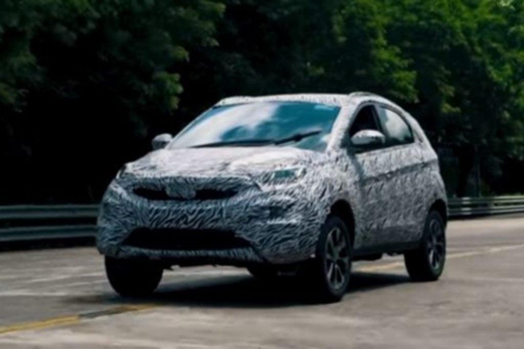 Tata Nexon EV Unveil Delayed Again; Now Scheduled for December 19
