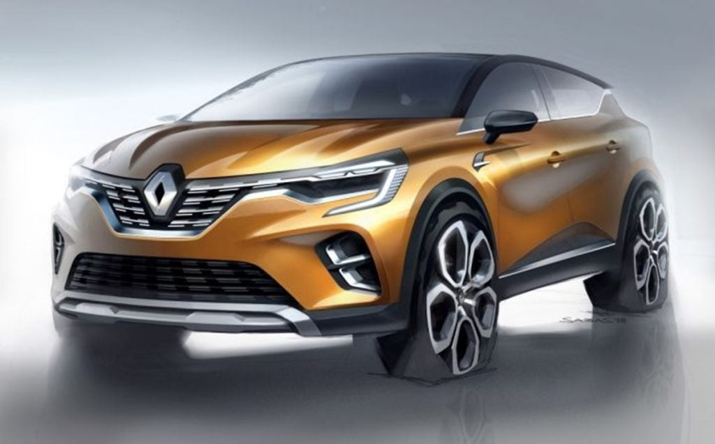 Renault HBC sub-compact SUV to launch in second quarter of 2020