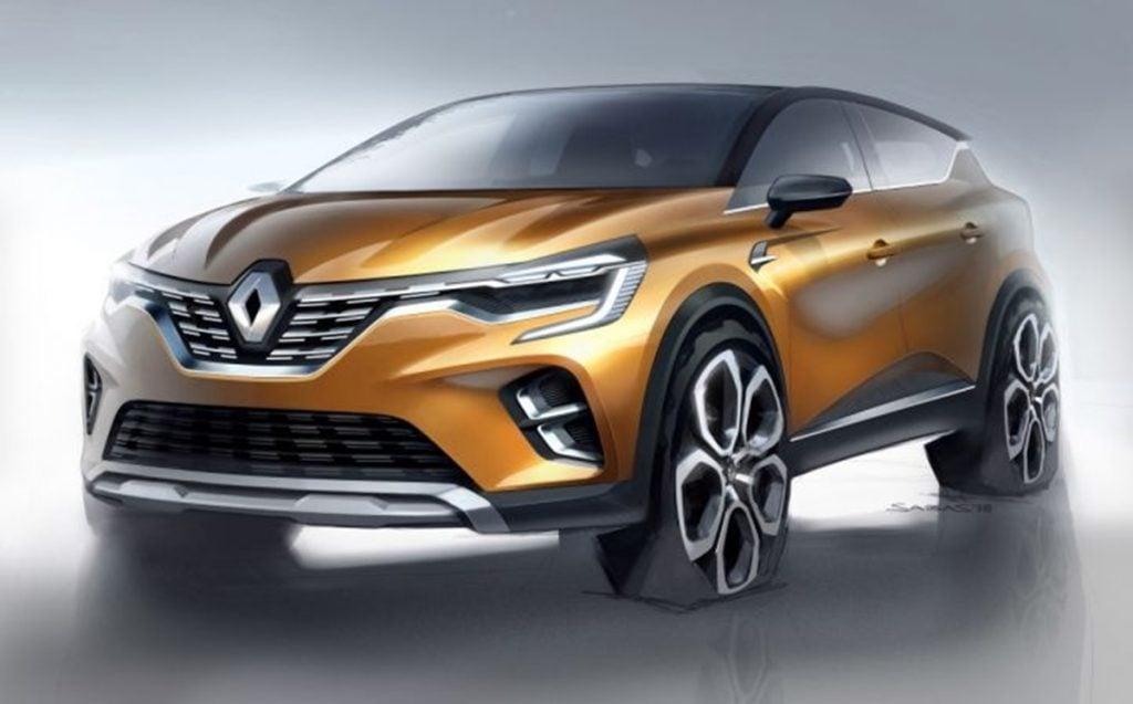 Renault-HBC-sub-compact-SUV