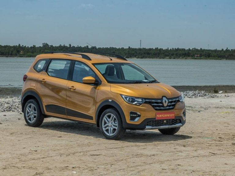 Renault Triber AMT To Cost Around Rs 50,000 More Than Manual Variants