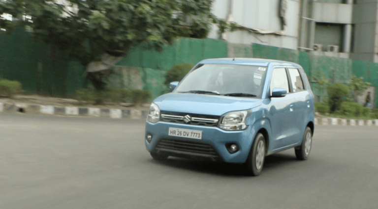 Maruti WagonR 1.2 ZXi Long Term Review – Most Practical Hatchback Under 10 Lakhs