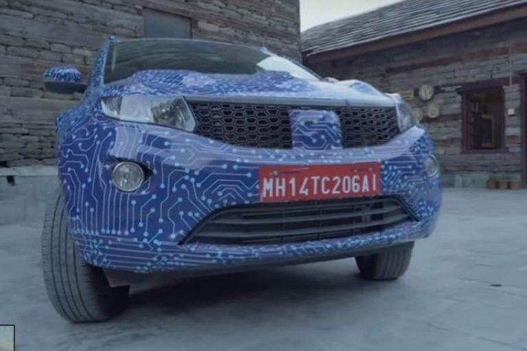 Tata Nexon EV – All That We Know So Far; Unveil on December 19!