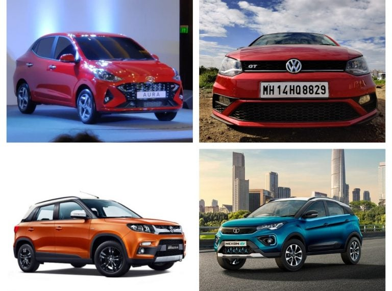 Upcoming Cars In 2020 That Will Cost Under Rs 10 Lakhs!